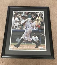"Alex Rodriguez Signed Limited Edition Photo - ""Youngest to 500"" - Steiner COA"