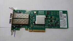 Dell Brocade 8Gb Dual Port Fibre Channel FC PCIe 0KKYWJ