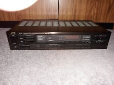 Jvc Model Rx-111Bk Stereo Am/Fm Receiver * Excellent Condition