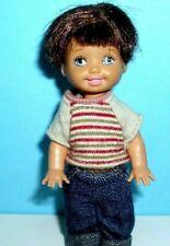 %***Barbie Happy Family*Ryan*Freund von Tommy*Junge***%