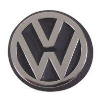 MK2 GOLF Rear VW Emblem/badge Silver. Mk2 Golf 08/83-04/87 - 191853601B