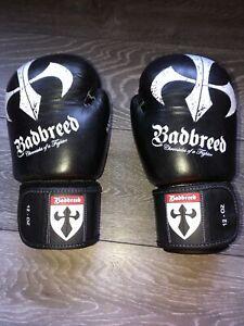 Boxing Gloves 12oz Badbreed