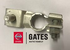 OEM Nissan NEGATIVE battery terminal 24340-7999B Altima, Quest, PLUS Many More