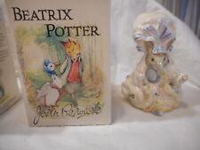 Beatrix Potter Lady Mouse Beswick 1951 w/box free domestic ship/ins 200015