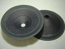 """Pr. 12"""" Paper Speaker Cones -- Recone Parts -- 45126-1"""