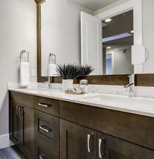 Specchio bagno INGRANDITORE da trucco - ZOOM per truccarsi - Anche SU MISURA