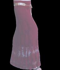 Gonne e minigonne da donna casual rossi prodotta in Italia