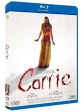 Carrie Blu-ray (COMO NUEVO) REGION LIBRE.
