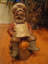 Tom Clark Figurine Skinny 1996 Gnome Cairn Studio Item #5288