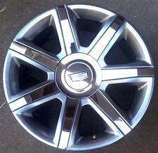 22 x 9 Cadillac Escalade Chrome Wheel  15-17  4739