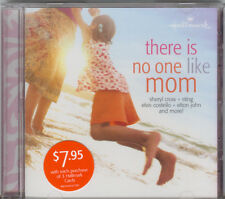 There Is No One Like Mom Hallmark CD Various Artists Sheryl Crow, Sting. NEW