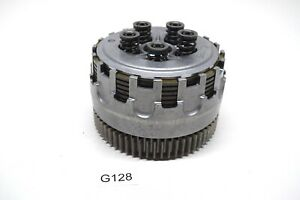 Ducati 848 SBK Clutch Complete Motor Clutch Basket Complete Case Engine