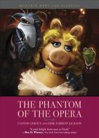 Phantom of the Opera, Paperback by Leroux, Gaston; Jackson, Erik Forrest; Ric...