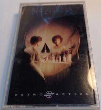 Retro Active by Def Leppard (Cassette, Oct-1993, Mercury)