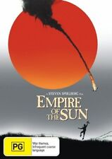 Empire Of The Sun (DVD, 2007)