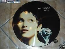 Madonna - Rain - LP picture disc 1993