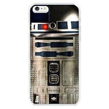 Unique! Star Wars R2D2 Soft TPU Case Cover For iphone X 6s 7 8 Plus S9 S8+