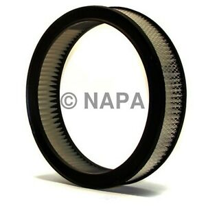 Air Filter-4BBL NAPA/PROSELECT FILTERS-SFI 22095