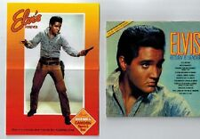 Elvis Presley CD Return To Sender incl. Miniposter - NEU