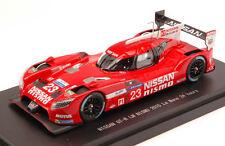 Nissan Gt-R #23 Dnf Le Mans 2015 Pla / Mardenborough / Chilton 1:43 Model 45256