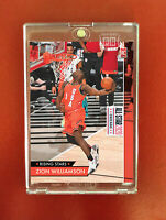 Zion Williamson Rookie Card / Rising Stars / Generation Next