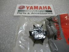 E66 Yamaha Water Pump Impeller 682-44352-03 Oem New Factory Boat Parts