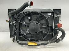 2018 KIA VENGA 1591cc Petrol Automatic  Radiator Rad Pack
