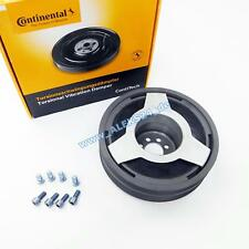 Continental Vibration Absorber with Screws for Audi A4 A6 A8 VW Passat