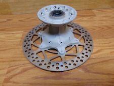 1999 Yamaha YZ250 YZ400F YZ426F Front Wheel Hub