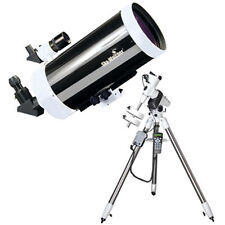 Skywatcher Skymax 180 Pro Telescope Moonlite Focuser AstroZap Dew Shield