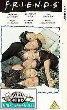 Friends - Series 2 - Episodes 21-24 (VHS, 1997)