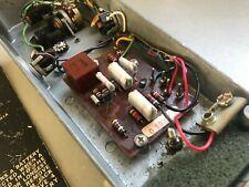 Vintage 1970's Thomas Organ Co Cry-Baby 95-910511 Wah Pedal - Sepulveda CA