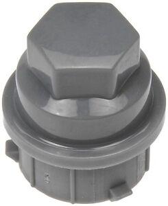 5 Pack Dorman # 711-023 Gray Wheel Nut Cover M24-2.0 Fits GM # 9593229 & 9595118