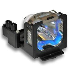 Canon LV-S1 LV-X1 LV-S2 Projector Lamp w/Housing