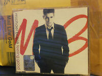 MICHAEL BUBLE' - FEELING GOOD - cd singolo slim case PROMOZIONALE 2005