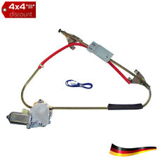 Window Regulator Assembly, Right, Front Jeep Comanche MJ 1986/1992