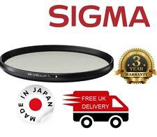Sigma 105mm Weather Resistant WR Circular Polarizer Filter AFK9C0 (UK Stock)