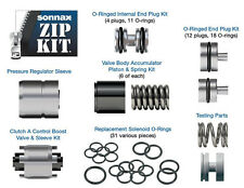 6R60 6R75 6R80 ZF6HP19 ZF6HP26 ZF6HP32 New Sonnax Zip Kit For Valve Body Rebuild