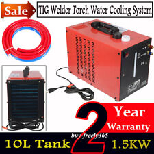 10L Power Cool TIG Welder Torch Water Cooling System Cooling Tank WRC-300A