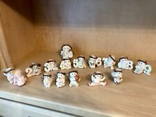 Dreamsicles cherubs collectables lot of 15