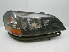 Acura CL Right Xenon HID Headlight 03 OEM