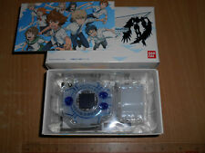 > ** Bandai Digimon Digital Monster Digivice Adventure CSA Tri Memorial 2018