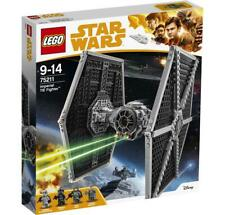 Lego Star Wars 75211 - Imperial TIE Fighter™