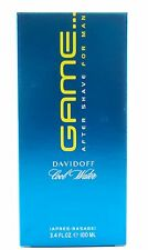 (GRUNDPREIS 69,90€/100ML) DAVIDOFF COOL WATER GAME FOR MAN 100ML AFTER SHAVE