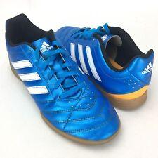 Adidas Sneakers Shoes Men's Sz 6 Blue Mettalic 753001 2014