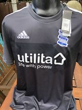 Birmingham City Blues Away Football Shirts Size Large Retro Adidas Brand New