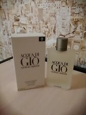 "Giorgio Armani ""Acqua di Gio"" edt for men, 200ml"