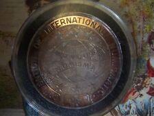 1 oz. vintage silver.999(T) 1972 MUNDUS NUMSMA(Antarctica) Round