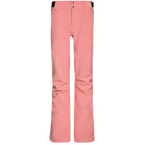 Protest Ski Pants Lole Pink Ladies
