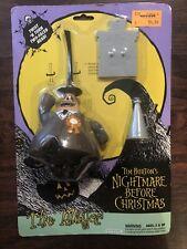 Nightmare Before Christmas -The Mayor - Hasbro 1993 - In Package